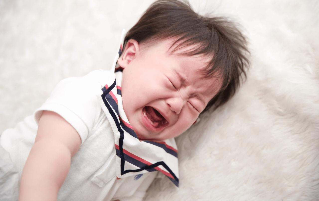 0歳~3歳の子供の叱り方。しつけのために怒っても効果無しという事実