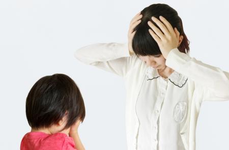 これって、子供の愛情不足のサイン…?不安なママへの処方箋