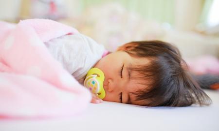 2歳&0歳。子供二人の寝かしつけ:我が家の方法×2
