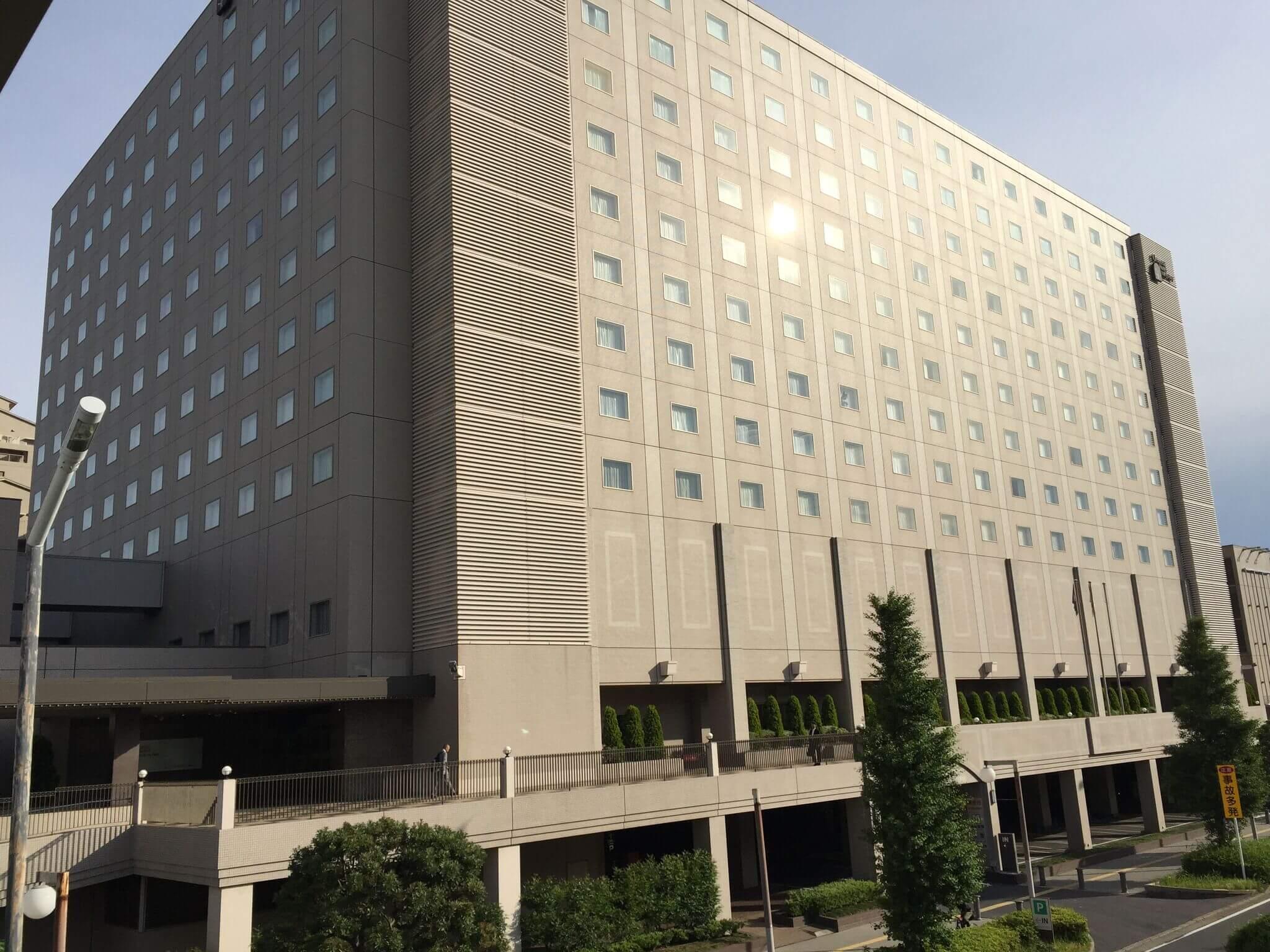 子連れお泊りディズニーなら、オリエンタルホテル東京がお勧め