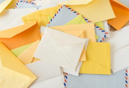 「手紙を書く」ことで、子供の感謝の気持ちや、文字への興味を育む