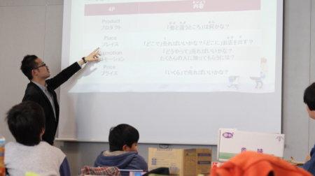 小学生が起業アイデアをプレゼン & ビジネス試作品作成:あんとれサンデー3日目